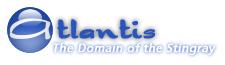 Atlantis ~ The Domain of the Stingray