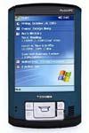 Toshiba e800/e805